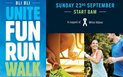 Unite Fun Run and Walk