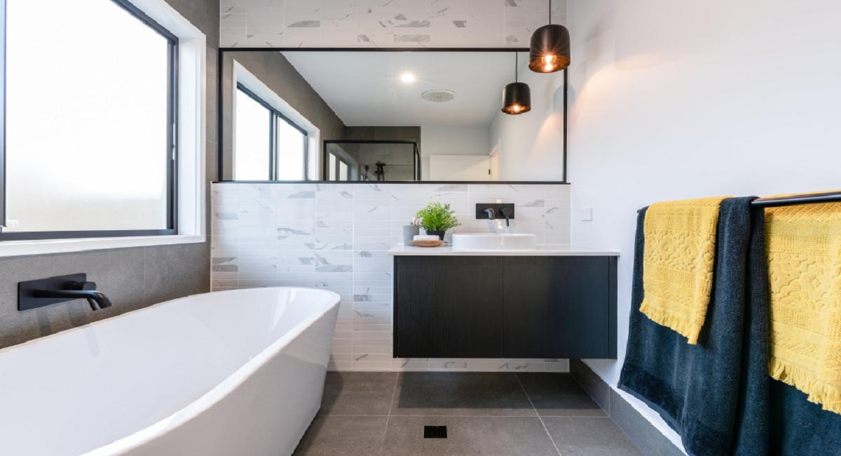 Photo - Bathroom